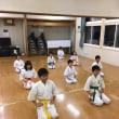 花園道場 11/14(水)  相撲対決