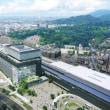 JR九州 熊本駅ビルを 21年春開業,博多に次ぐ2番目の規模