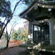 吉野山で山ラン