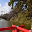一心寺と天王寺公園