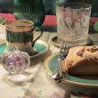 丑三つ時・カフェ・チョコレートパイ