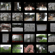 朝のウォーキング 北野天満宮、平野神社、金閣寺、わら天神
