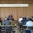 若穂スマートインターチェンジ建設期成同盟会  総会が開催されました
