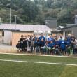 サッカー部 選手権大会1、2回戦