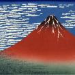 富士山、和風で居られるように。20171225, クリスマスの日。