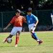 スポーツ少年サッカー愛知県大会 知多地区予選 第2戦