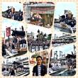 岸和田祭り!