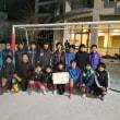 スポーツ教室サッカー大会 準優勝でした!