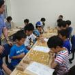 7月15日大泉学園ヤマダ電機子供教室の風景