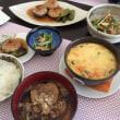 今月の野菜満喫は和食です。