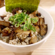 南太田 拉麺大公 焼き味噌