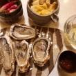 頂き物の食卓