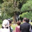 迎賓館赤坂離宮 和室別館に行って来ました
