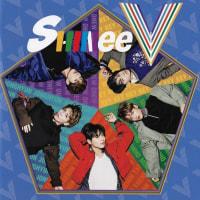 SHINee 「SeeK」No.12 #SHINee #5HINee