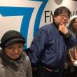12/7 FMやまと「レレデビー一致のcooking music」
