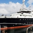 南大西洋共同漁業調査を再開  アルゼンチンと英国