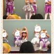 幼稚園お遊戯会