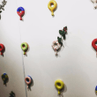 子どものアトリエ、人形劇「くまの子ウーフ」、ギャラリーサンカイビ「横山玄太郎」展&皇居散策。