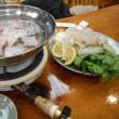 つきじ天竹のふぐコース料理レポート