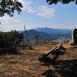 高佐砦 (たかさとりで)からの展望はなかなかでしたよ。 (Photo No.14232)