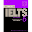 Cambridge Ielts 6 Self-study Pack