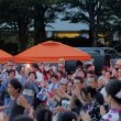 中野駅前・盆踊り