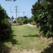 沖縄の離れ小島―パナリ島