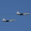 9/14 千歳 F-15