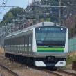2018年2月21日 横浜線 成瀬 E233系 H017編成