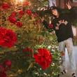 イ・ジョンソク インスタ更新「花だよ」