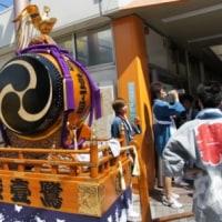 都立家政の御祭礼@鷺宮八幡神社2013