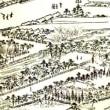 谷端川(千川上水長崎村分水)跡を歩くー3-