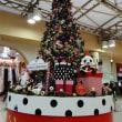 パンダのクリスマス