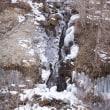18年2/22現在~白川氷柱群~⑯