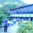 安達太良小学校 親子登山2017 サポートとして参加!