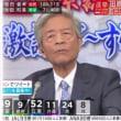 【放送事故】暴走老人;田原総一朗が同じ発言を繰り返し、スタジオ内がありえない事態に。あまりの酷さに非難殺到。