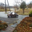 スバルR1 S AWD やって来た