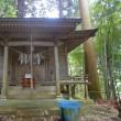石神山精神社(いわかみやますみじんじゃ)/大和町