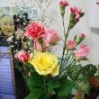 誕生日には花を買って、・・・