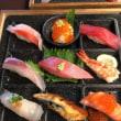 回転寿司「北海素材」