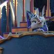 2017 ディズニーシー ハロウィン(4) ヴィランズたちのショーだぶー!