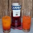 カクテル第65夜 納得いかなかったカクテルの再挑戦 Sauza Sin & Campari Orange