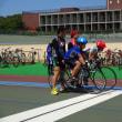 ジュニア自転車競技教室第三回(振替)は予定通り行います。