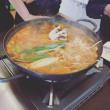 韓国料理店テナム