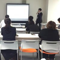 助ネコ勉強会・名古屋会場が終了しました!