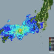 大阪府北部で震度6弱の地震発生。