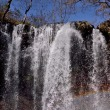 乙女の滝(那須高原)