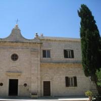カルメル会の聖エリヤ修道院