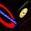 ロンドンのおしゃれな地下鉄を廻ろう