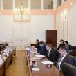 シェスタコフが韓国特命全権大使と会談 3月に韓ロ漁業委員会